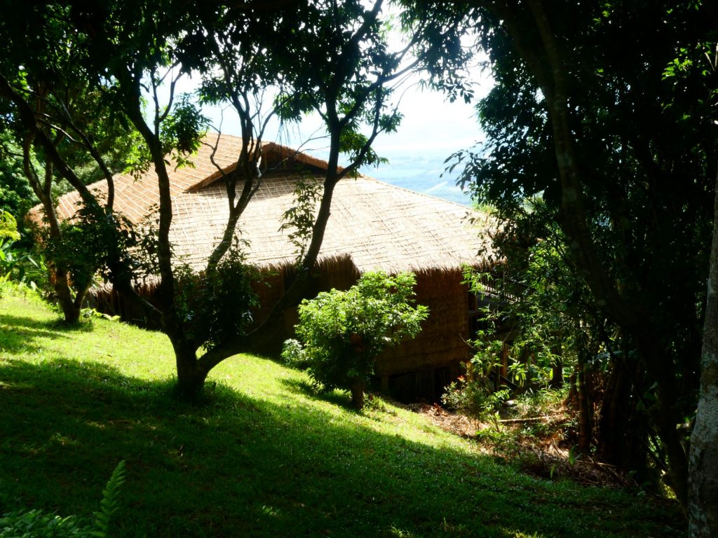 ลันเจียลอดจ์ Lanjia Lodge
