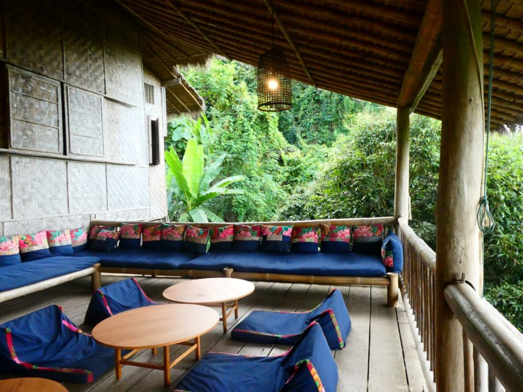 3.r Relax ลันเจียลอดจ์ Lanjia Lodge