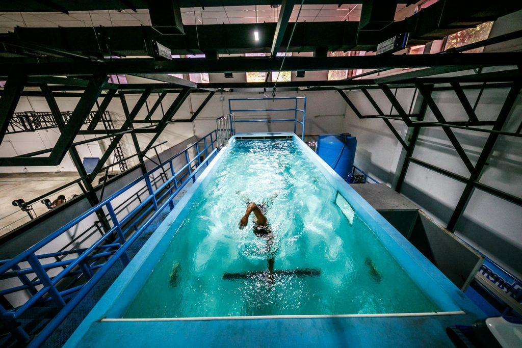 โตโน่ ภาคิน ทุ่มซ้อมว่ายน้ำ 3