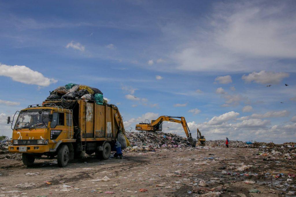โครงการผลิตกระแสไฟฟ้าจากขยะมูลฝอยขององค์การบริหารส่วนจังหวัดพระนครศรีอยุธยา